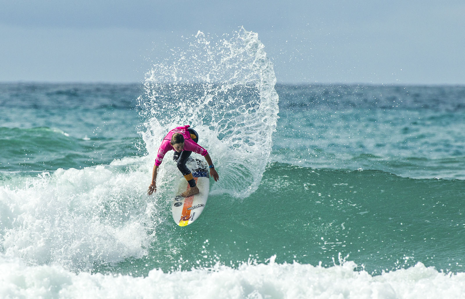 2018 Surfing New Zealand National Surfing Championships presente